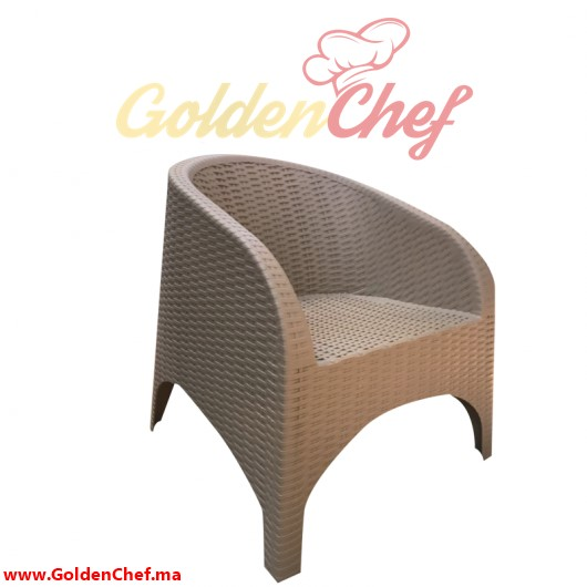 CHAISE TRESSE MISS-D